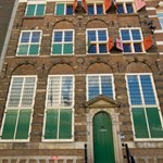 Rembrandt house Amsterdam