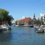 Friesland one week of serene sailing