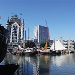 Old Port of Rotterdam