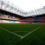 Football stadium Amsterdam Arena - home to Ajax.
