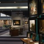 TEFAF - The European Fine Arts Fair