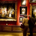 Works of Art at TEFAF
